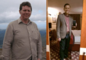 ManAlive weight loss for men 30+